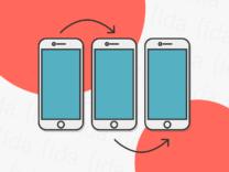 Imagen de Onboarding en aplicaciones móviles