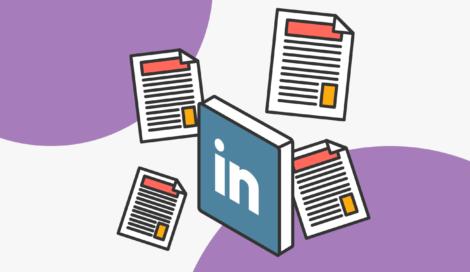 Imagen de Guía para la generación de contenidos en LinkedIn