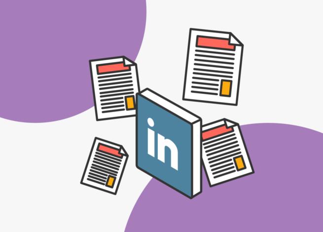 LinkedIn presenta una guía con consejos para las estrategias de marketing y contenidos