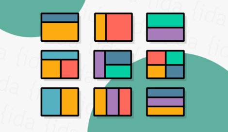 Imagen de ¿Qué es una cuadrícula de 8 puntos?