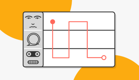 Imagen de Diseño de Interacción: Mapeando la linealidad del usuario