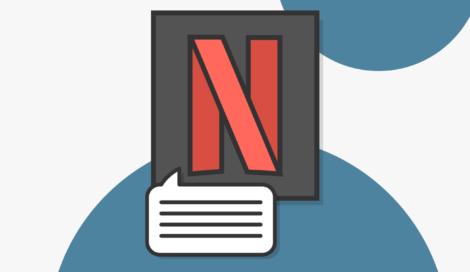 Imagen de El futuro de la traducción automática en Netflix