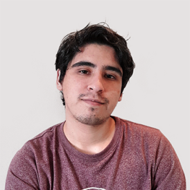 Christian Castillo - Content Manager