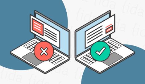Imagen de Tips para un correcto UX Writing