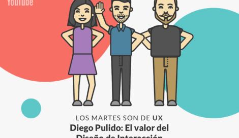 Imagen de Diego Pulido: Los desafíos del diseño y la tecnología