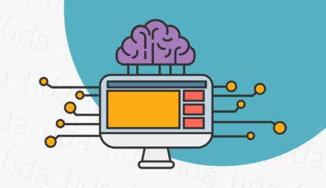 Imagen de Día mundial de la Usabilidad: IA para ayudar a nuestros usuarios