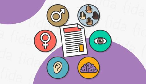 Imagen de Consejos para crear contenidos accesibles e inclusivos