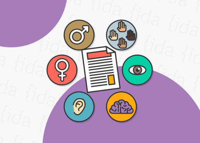 Accesibilidad e inclusión en los contenidos