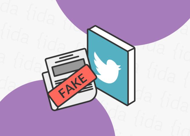 "Imagen de La batalla de Twitter contra las ""fake news"""