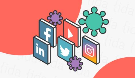 Imagen de Tres lecciones pandémicas de las Redes Sociales