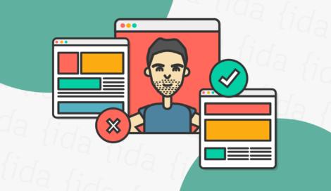 Imagen de Conectando a los usuarios con los clientes