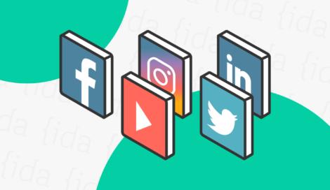 Imagen de El ADN de las redes sociales: Qué caracteriza a cada una y cómo utilizarlas para tu marca en el 2021