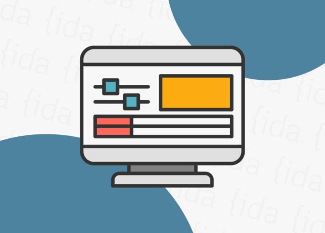 Creación de contenido audiovisual para la web