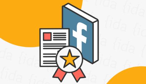 Imagen de Facebook actualizará los datos de la calidad de página