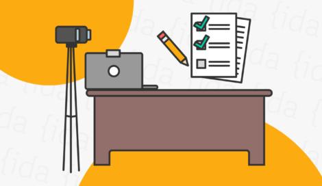 Imagen de Construyendo tareas para un test de usabilidad