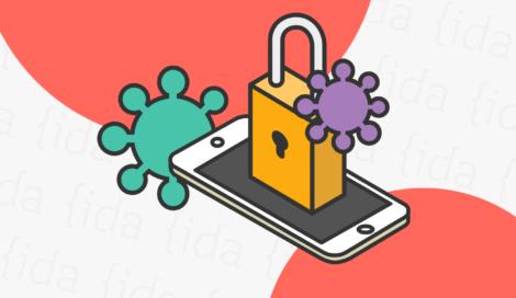 Imagen de Tecnología al servicio de la salud: ¿Control por encima de la privacidad?