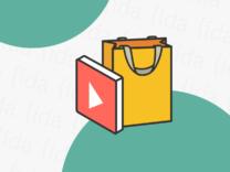 Imagen de YouTube testea la venta de artículos a través de su plataforma