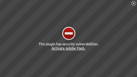 Aviso: This plugin has security vulnerabilities