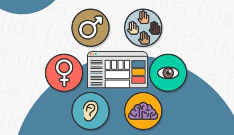 Imagen de Accesibilidad web: Compartiendo nuestra experiencia en plataformas digitales