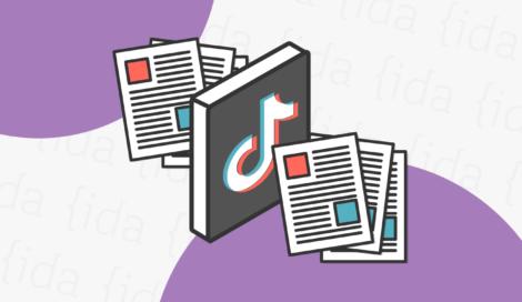 Imagen de TikTok usará a expertos para moderar su contenido