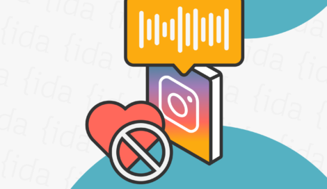 Imagen de Salas de audio y ocultar el conteo de likes: Lo que se viene para Instagram