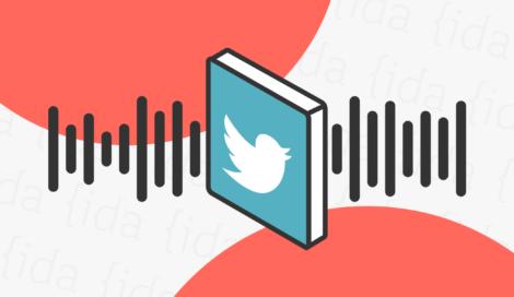 Imagen de Twitter Spaces: La nueva alternativa para conversaciones virtuales