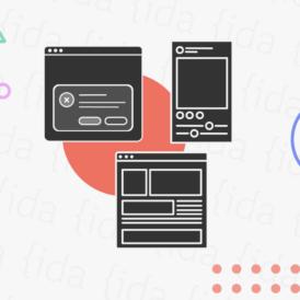 Imagen de Modo oscuro en interfaces: Consideraciones sobre cómo aplicarlo y no fallar en el intento