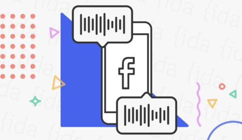 """Imagen de Facebook se suma al """"boom"""" de Clubhouse y anuncia salas de audio para sus usuarios"""