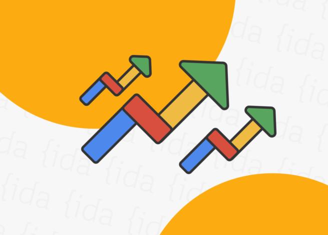 Tres íconos hacen referencia a Lockdown Trends.