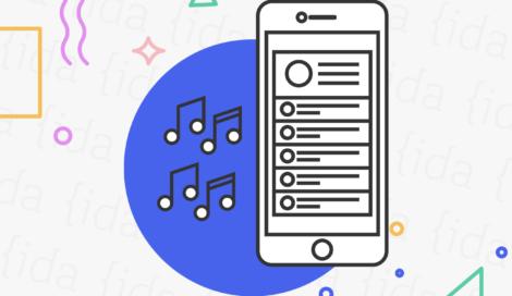 Imagen de Facebook integra miniplayer de Spotify en su plataforma