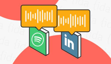 Imagen de LinkedIn y Spotify se suman al boom de las salas de audio