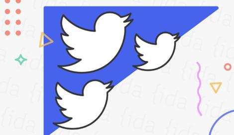 Imagen de Twitter y su política de uso que puede bloquear todos los tweets de un usuario