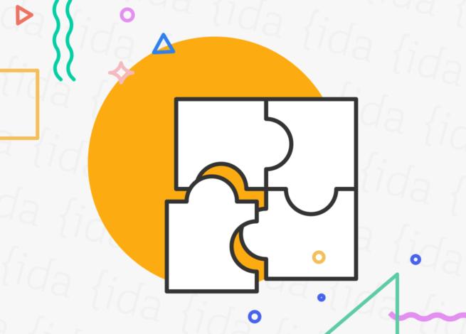 Rompecabezas que hace referencia al Design y System Thinking