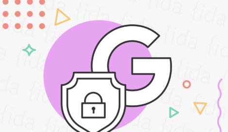 Imagen de Google admite haber dificultado la configuración de privacidad de datos para sus usuarios