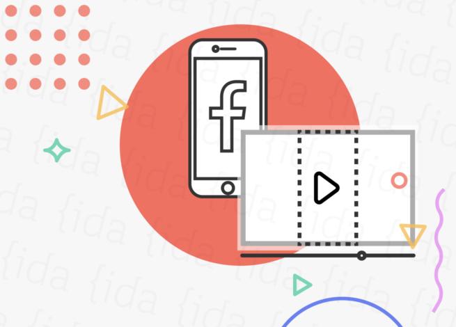 Imagen de Smart crop, la nueva herramienta de Facebook para editar videos