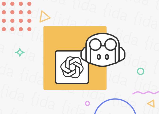 Icono que hace referencia a GitHub Copilot.