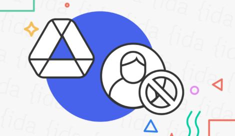 Imagen de Google Drive habilita el bloqueo de usuarios para evitar acosos