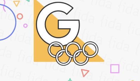 Imagen de Google rinde homenaje a los Juegos Olímpicos y a los 16 bits con su nuevo Doodle