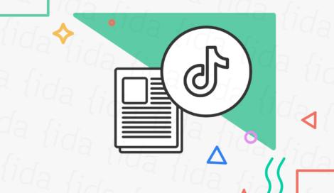 Imagen de Resumes: La nueva función de TikTok que te ayuda a encontrar trabajo