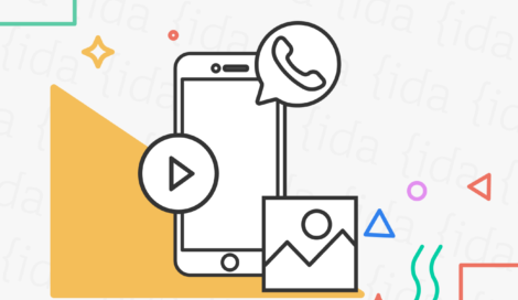 Imagen de WhatsApp permitirá enviar imágenes y videos en su mejor calidad