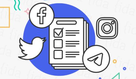 Imagen de Encuestas en redes sociales: ¿Son realmente eficientes?