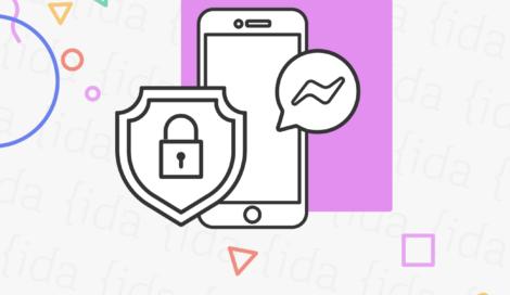 Imagen de Facebook Messenger implementa cifrado de extremo a extremo en sus llamadas de video y voz