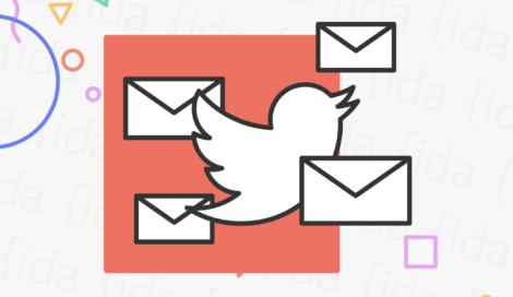 Imagen de Twitter anuncia mejoras para sus mensajes privados