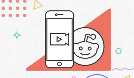 Imagen de Otra alternativa más a la lista: Reddit se suma a la moda de TikTok