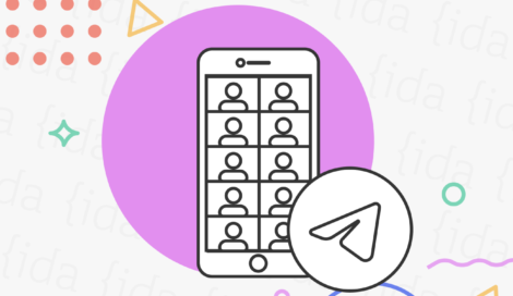 Imagen de Telegram permitirá hasta videollamadas de 1000 personas