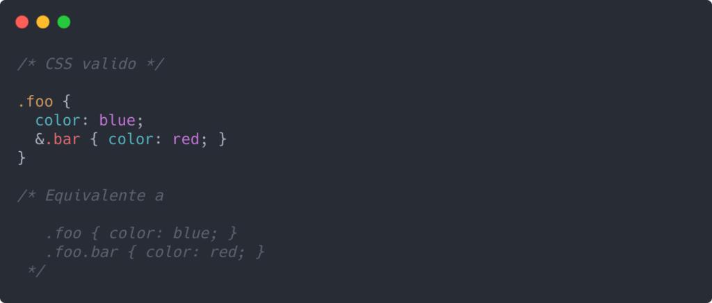 CSS válido