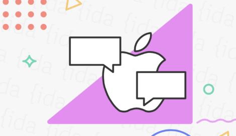 Imagen de Apple preguntará a sus usuarios si quieren recibir anuncios en iOS 15