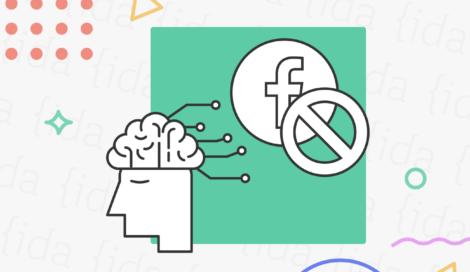Imagen de La IA de Facebook enfrenta acusaciones racistas y es desactivada