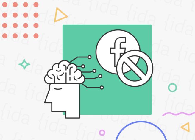 IA de Facebook.
