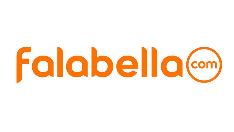 """Nuevo logo de """"Falabella.com"""""""